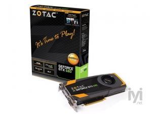 GTX680 Extreme Edition 2GB Zotac