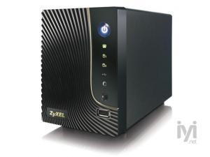 NSA-320+ Zyxel